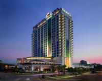 Margaritaville Resort Bossier City La