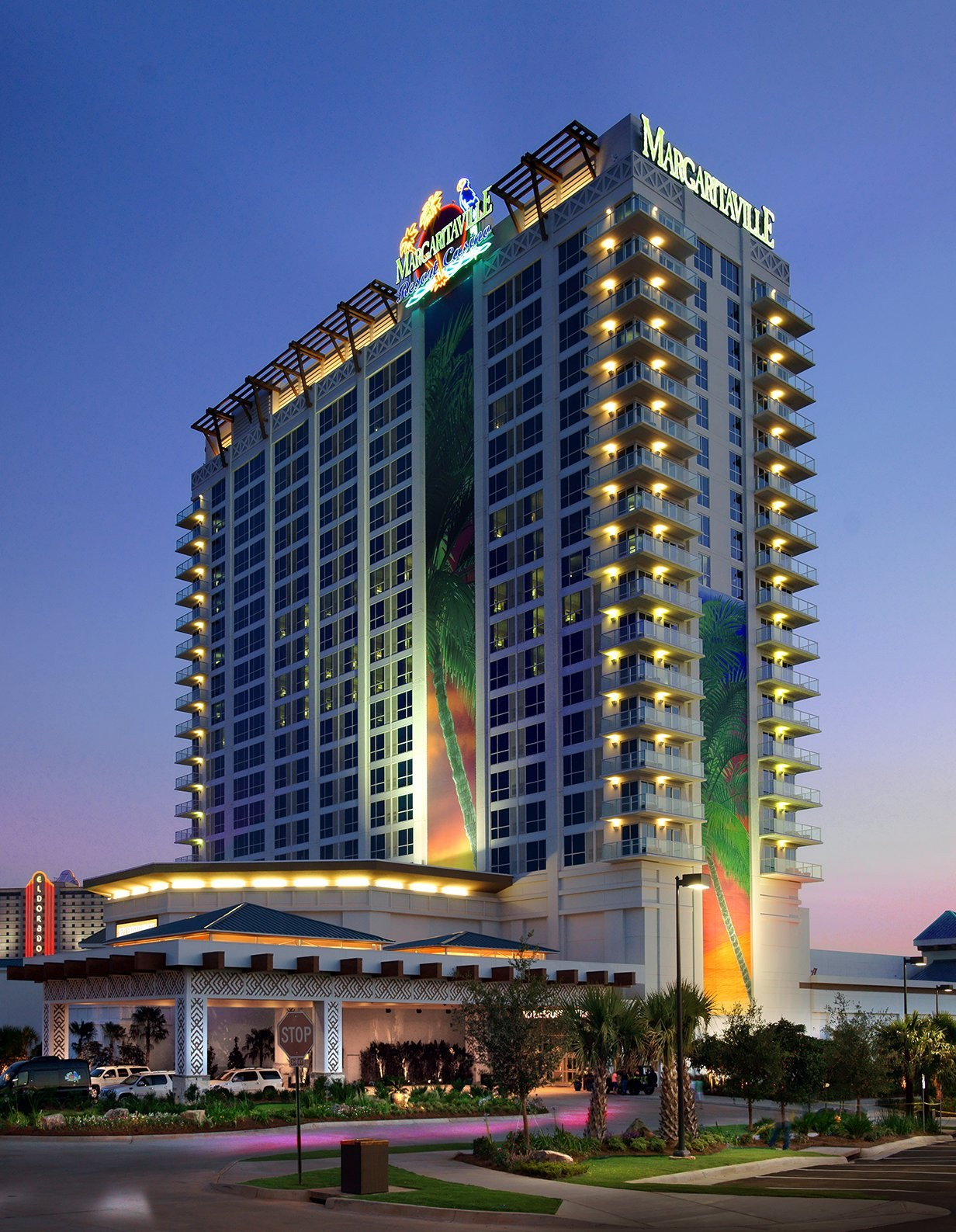 all casinos in biloxi mississippi